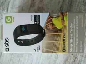 Sleep watch fitness tracker