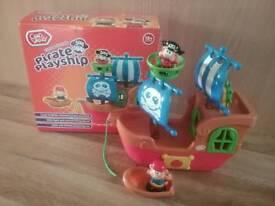 Pirate Playship