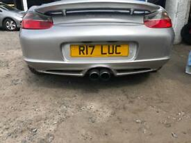 Reg plate, £750.00 ovno , R17LUC