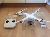 DJI Phantom 3 - 2.7k Drone