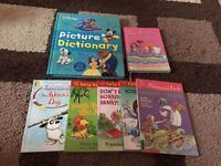 Early reader bundle