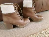 Ladies ankle boots