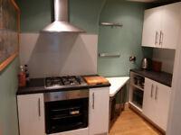 Lovely one bedroom flat in Leith available for Edinburgh Festival let