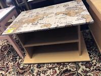 TV unit | children table | shelf | shoe rack