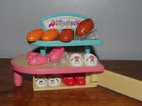 Sylvanian Families Toy Shoe Shop Christmas Gift