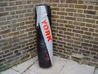 FREE DELIVERY York Punching Bag