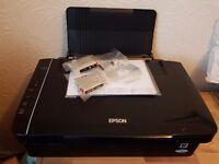 Epson Stylus SX115