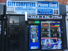 APPLE iPhone Screen/ Laptop Repair While you Wait Service with Warranty From our Shop(Special offers