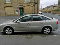 06 Vectra 1.8 petrol further REDUCED!!
