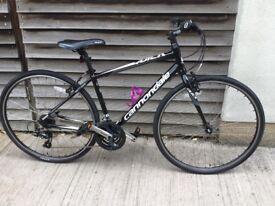 Cannondale Quick 6 2014 Women's Hybrid Bike