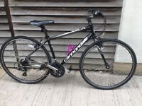 Cannondale Quick 6 2014 Women's Hybrid Bike