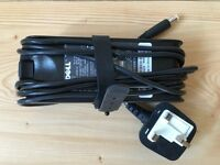 Genuine Dell Power Adapter 90W - PA-10 90W - LA90PS0-00