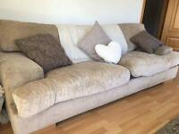 3 and 4 seater sofas (HALF PRICE!) need gone this week
