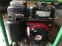 Petrol generator forsale