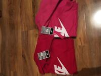 Girls/woman's size small Nike hoodys new