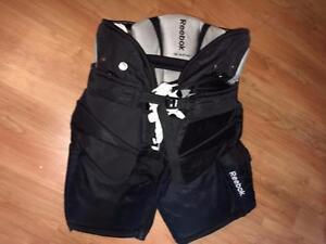 plusieurs culotte de gardien de but youth, junior xtra-small à xtra-large ou intermédiaire de 60$ et plus