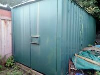 Container for sale 20ft