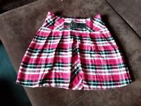 Bundle of clothes for girl 11-14
