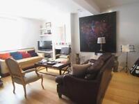 3 bedroom house in South End Row, High Street Kensington, W8