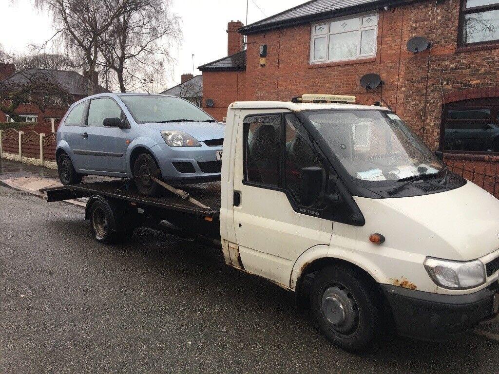 We buy your scrap car or van !!! | in Blackley, Manchester | Gumtree