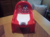 Kids potty for sale