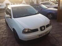 Seat Arosa 1.0 S 2003 Very Good Condition!