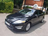 Ford Mondeo 2.0 TDCI Zetec business 2 owners from new