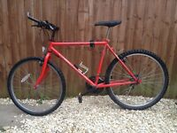 Ventura Hybrid Bike - only £50. Excellent condition