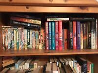 Terry Pratchett Collection