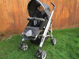 Loola Travel system - pushchair, pram/cot, infant carrier/car seat & accessories