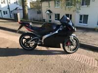 Aprilia rs 125cc £1400 ono