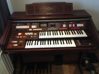 Technics Electronic Organ PCM Sound Model E66 - £50 or make an offer