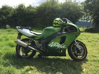 Used Kawasaki-zx7r for Sale | Motorbikes & Scooters | Gumtree