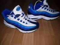 Nike air max 95 trainers uk5