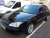 Ford Mondeo 1.8 Low mileage, Full Service History