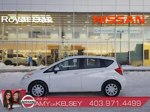 2016 Nissan Versa Note SV **SAVE THOUSANDS, PARK ANYWHERE!!**