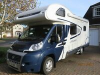 Swift Escape 696 - 6 Berth Motorhome - £27500