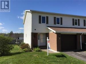 36 Driftwood Lane Saint John, New Brunswick