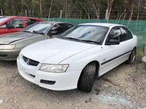 WRECKING 2005 MODEL HOLDEN VZ COMMODORE GOOD 20 WHEELS Willawong Brisbane South West Preview