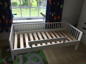 Children's IKEA bed 70x160