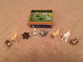 ELC pet set : 8 figures