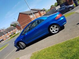 Peugeot 307 convertable ideal for summer immac condition must be seen