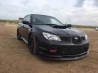 Quick Sell!!! Subaru wrx 2.5