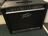 Vintage Peavey Bandit 112 (Model 1230 with original Sheffield USA Speaker)