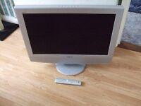 "Sony KLV30HR3 30"" XGA LCD TV - Silver"
