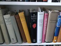 Old Books Wanted