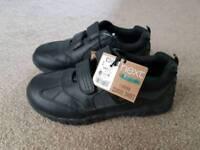 BNWT Next school shoes