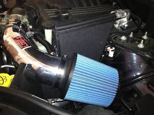 Injen Cold Air Intakes - Bolt On Power + Efficiency
