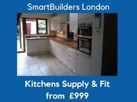 Kitchens / Bathrooms / General Building / Extensions & Loft Conversions / Plumbing&Heating / Gas
