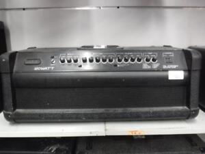 Crate Guitar Amp. We Buy and Sell Used Guitars and Amps. 2375 CH626404